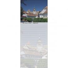 Blocnotes Sighisoara Panorama