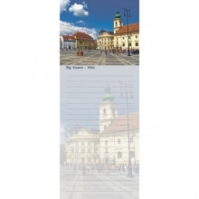Blocnotes Sibiu Piata Mare
