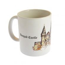 Cana Castelul Corvinilor