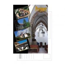 Biserica Fortificata Prejmer