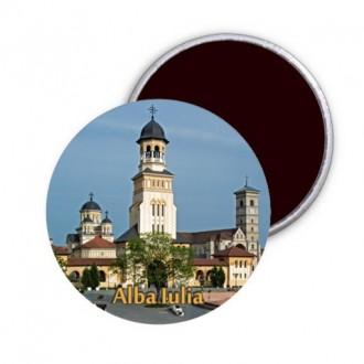 Magnet Alba Iulia