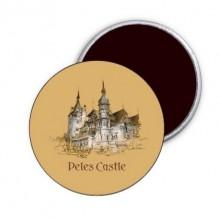 Magnet Castelul Peles