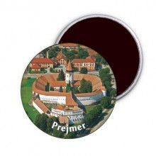Magnet Prejmer