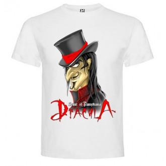 Tricou copii Dracula