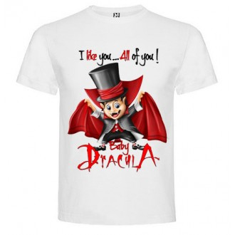 Tricou Dracula