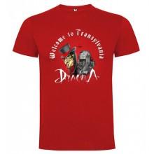Tricou Bran+Dracula