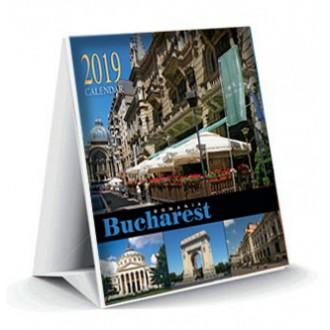 Calendar Bucuresti