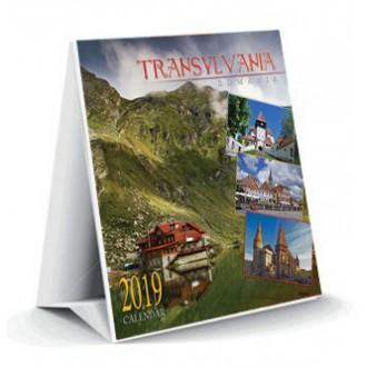Calendar Transilvania