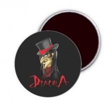 Magnet Dracula