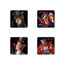 Suport pahare Dracula