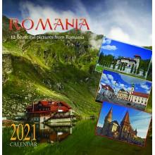 Calendar Romania (11-14)