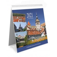 Calendar Romania (11-15)