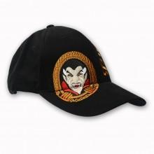Sapca Dracula Romania Neagra