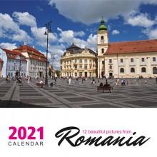 Calendar Romania (11-01)