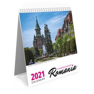Calendar Romania (11-05)