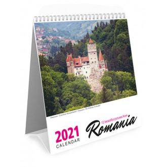 Calendar Romania (11-06)