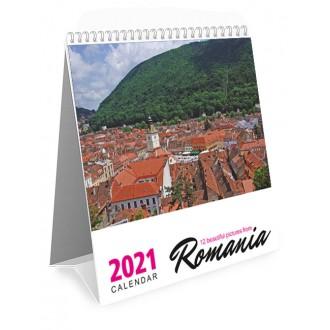 Calendar Romania (11-08)
