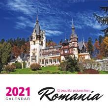 Calendar Romania (11-10)