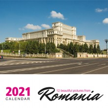 Calendar Romania (11-11)