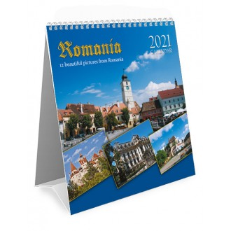 Calendar Romania (12-13)