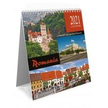 Calendar Romania (12-14)