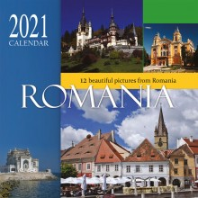 Calendar Romania (12-15)