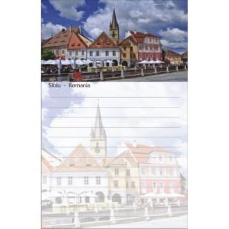 Blocnotes Sibiu