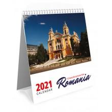 Calendar Romania (12-03)