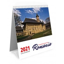 Calendar Romania (12-05)