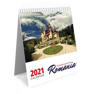 Calendar Romania (12-07)