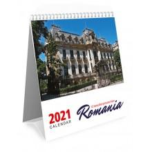 Calendar Romania (12-08)