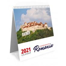 Calendar Romania (12-09)