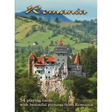 Carti de Joc - Castelul Bran