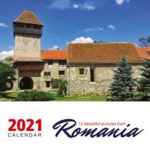 Calendar Romania (12-12)