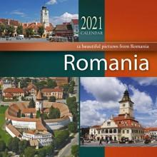 Calendar Romania (13-13)