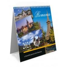 Calendar Romania (13-14)