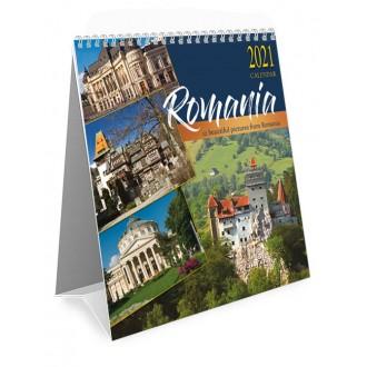 Calendar Romania (13-15)