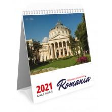 Calendar Romania (13-01)