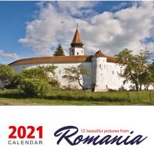 Calendar Romania (13-02)