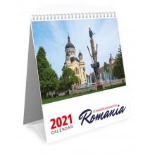 Calendar Romania (13-03)
