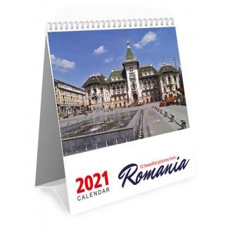 Calendar Romania (13-05)