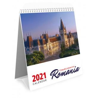 Calendar Romania (13-06)