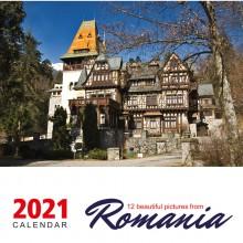 Calendar Romania (13-07)