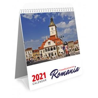 Calendar Romania (13-08)