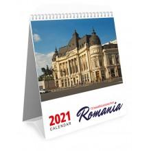 Calendar Romania (13-09)