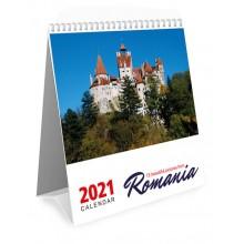 Calendar Romania (13-10)