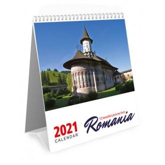 Calendar Romania (13-12)