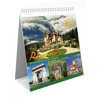 Calendar Romania (11-13)