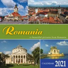 Calendar Romania (21-15)