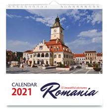 Calendar Romania (21-01)